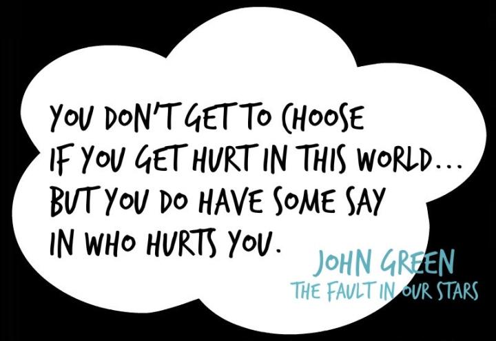 Choose Who You Love