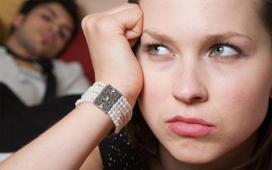 disgruntled-woman